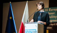 Intervention of Commissioner Marianne Thyssen at III European Labour Mobility Congress