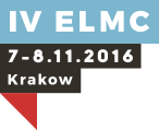 IV Congress of the European Labour Mobility, 7-8 November 2016 Kraków