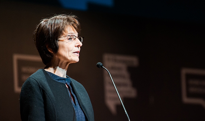 Commissioner Marianne Thyssen will be the guest of the IV ELMC!