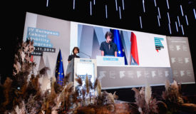 Commissioner Thyssen's keynote speech
