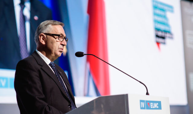 Minister Stanisław Szwed: Workers have the most to loose, including their jobs